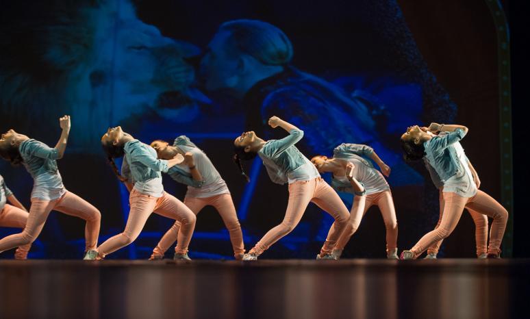 danza a torino