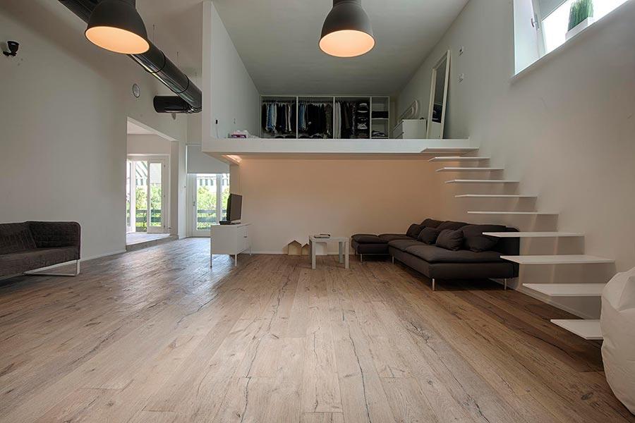 i costi di parquet e pavimenti in legno