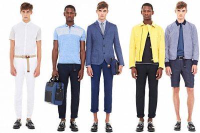 come vestirsi con stile se sei uomo
