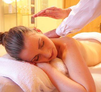 corso massaggio