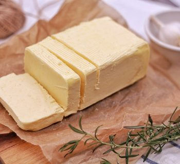 tipi di burro