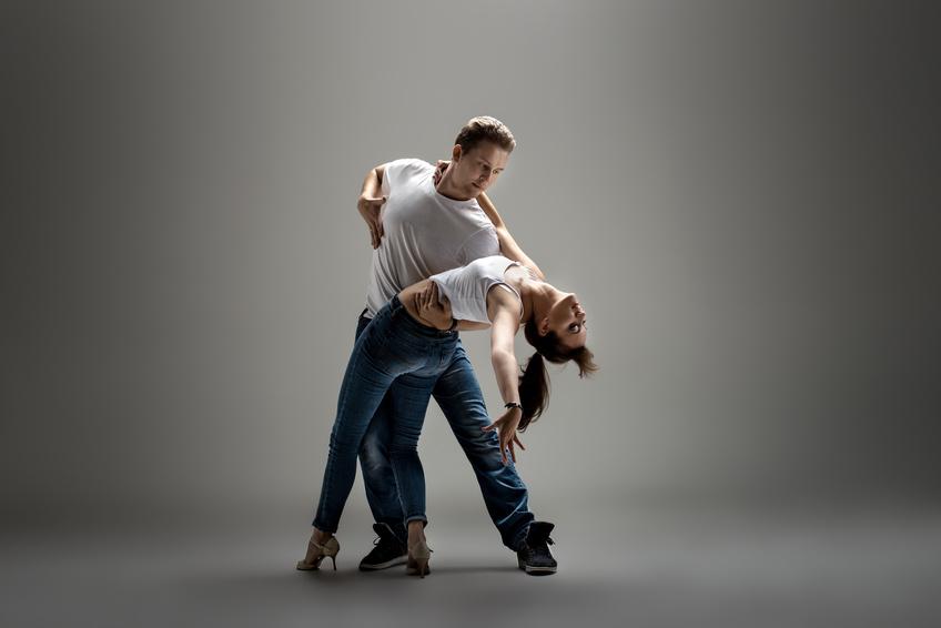 balli da sala