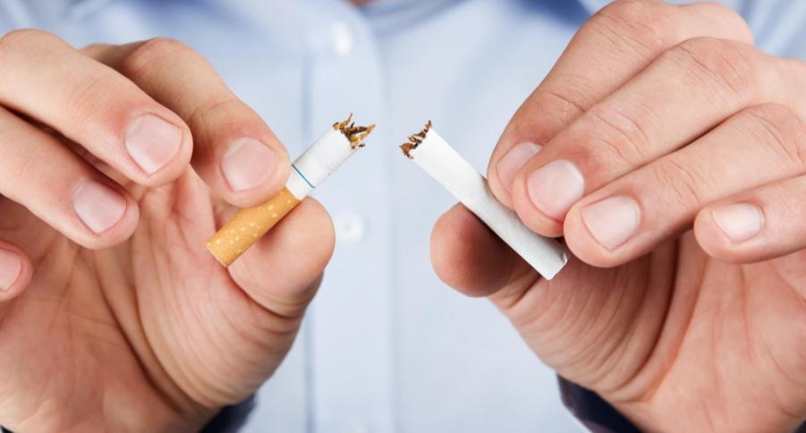fumare fa male ai polmoni e non solo